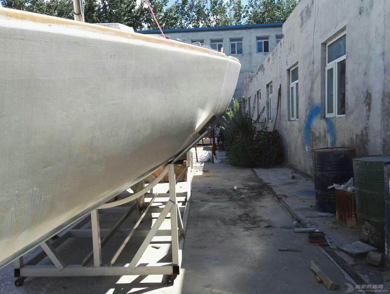 帆船 GR-750帆船龙骨安装 mmexport1472337929343.jpg