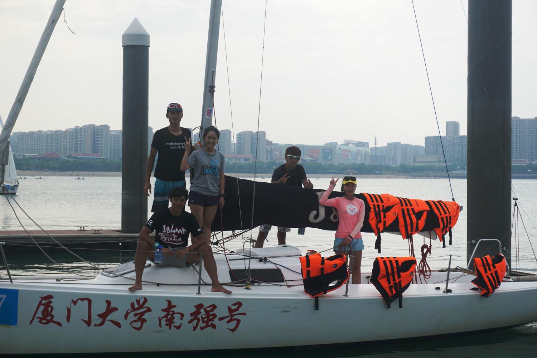 泛太平洋,厦门 我与厦门第三届泛太平洋高校帆船赛(二) DSC02001gai.jpg