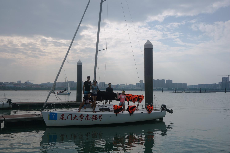 泛太平洋,厦门 我与厦门第三届泛太平洋高校帆船赛(二) DSC02002gai.jpg
