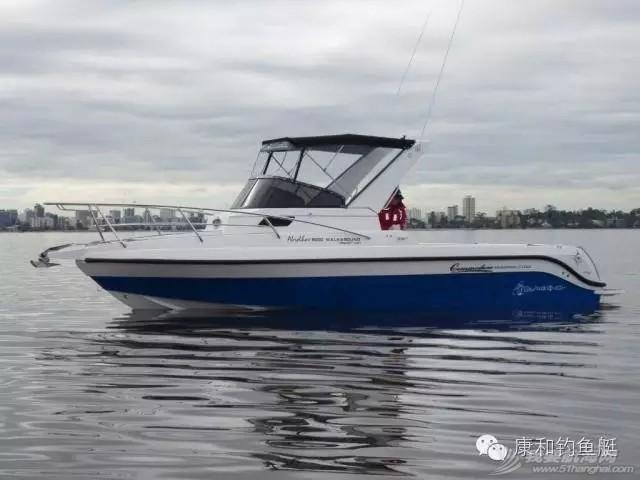 钓鱼艇/康和游艇制造 钓鱼艇 ,游艇