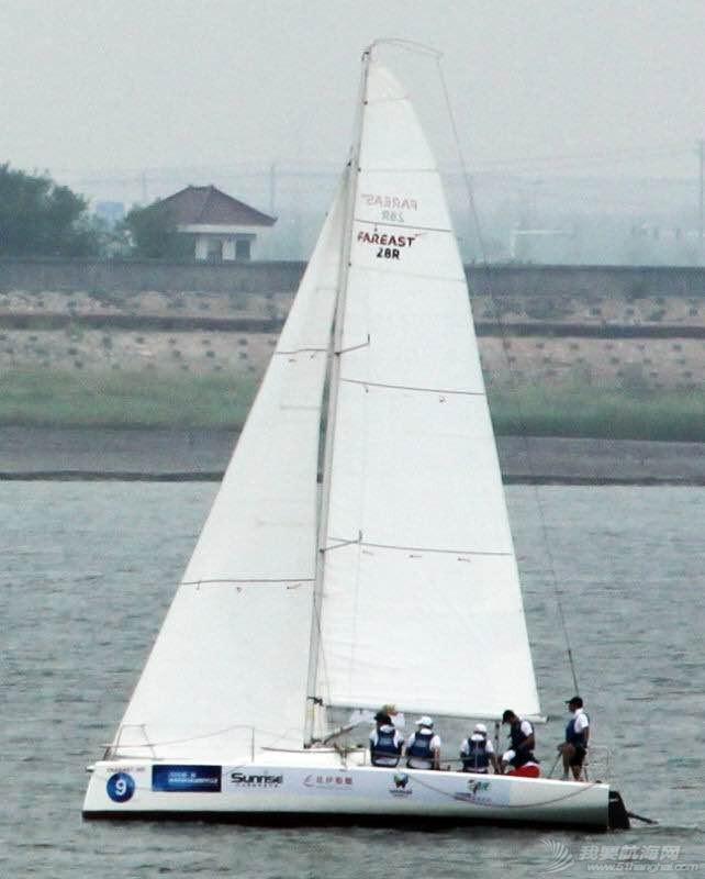 """国际,通州,小伙伴,吉利,美女 """"通州杯""""国际帆船邀请赛-牛队参赛! 5286344173285963392.jpg"""