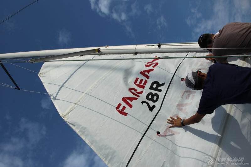 """国际,通州,小伙伴,吉利,美女 """"通州杯""""国际帆船邀请赛-牛队参赛!"""
