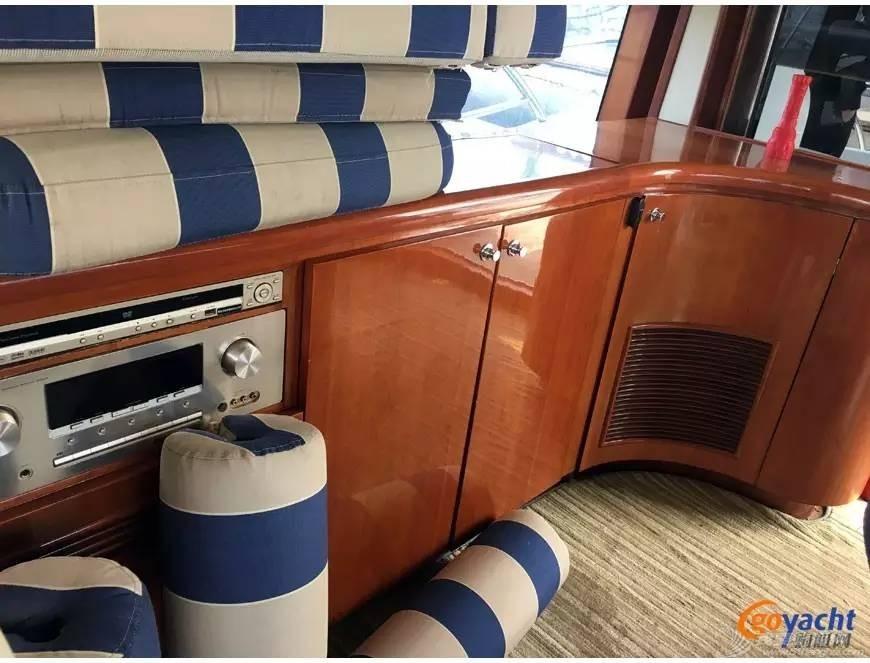 太阳鸟 二手游艇|Sunbird 48尺豪华飞桥动力艇150万转售 b3e5b51ae3c0af4ae34f459377e291f0.jpg