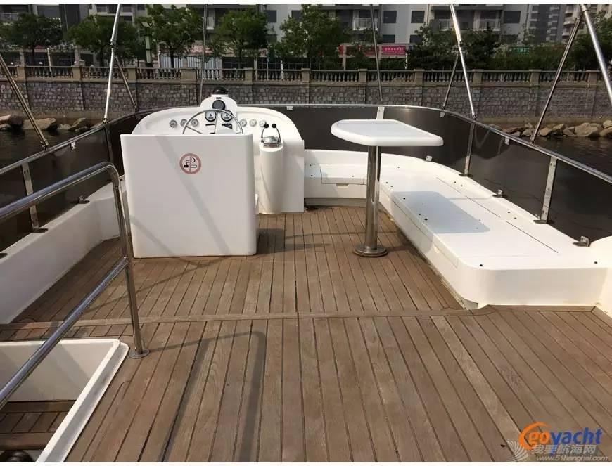 太阳鸟 二手游艇|Sunbird 48尺豪华飞桥动力艇150万转售 f80bd97c4a89212b8082b617480f893c.jpg