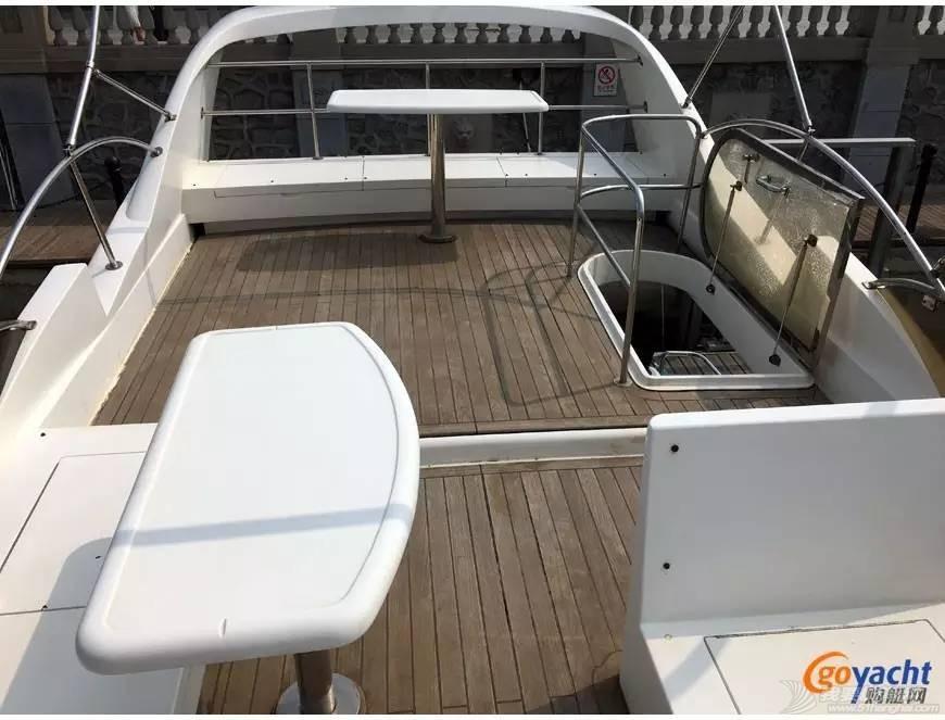 太阳鸟 二手游艇|Sunbird 48尺豪华飞桥动力艇150万转售 084c7c4bcab7113b56e57169a75d8f97.jpg