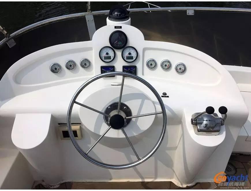 太阳鸟 二手游艇|Sunbird 48尺豪华飞桥动力艇150万转售 f9c2a8eb81cc7db129854579fb071a72.jpg