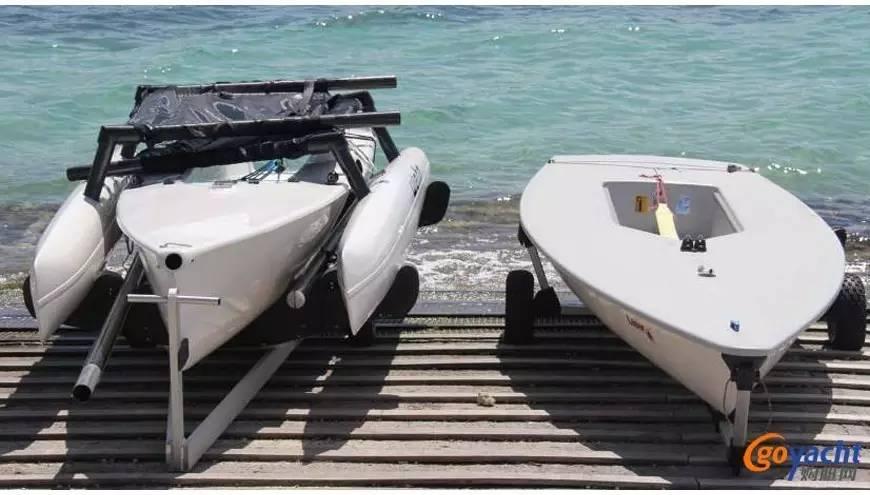 新西兰,一手货源,二维码,性价比,朋友 现货出售|新西兰Weta三体帆船国内现船7.5万出售 376e38f6645da2c4471c01a9e2fb936c.jpg