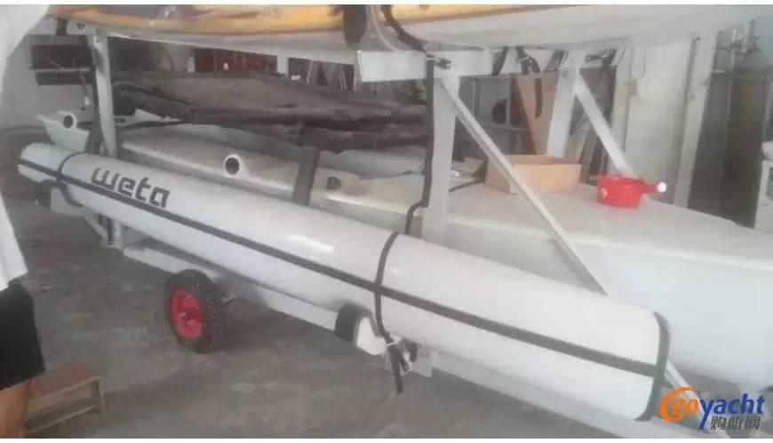 新西兰,一手货源,二维码,性价比,朋友 现货出售|新西兰Weta三体帆船国内现船7.5万出售 4e272e998c2c0300218064ec9a91c6ed.jpg