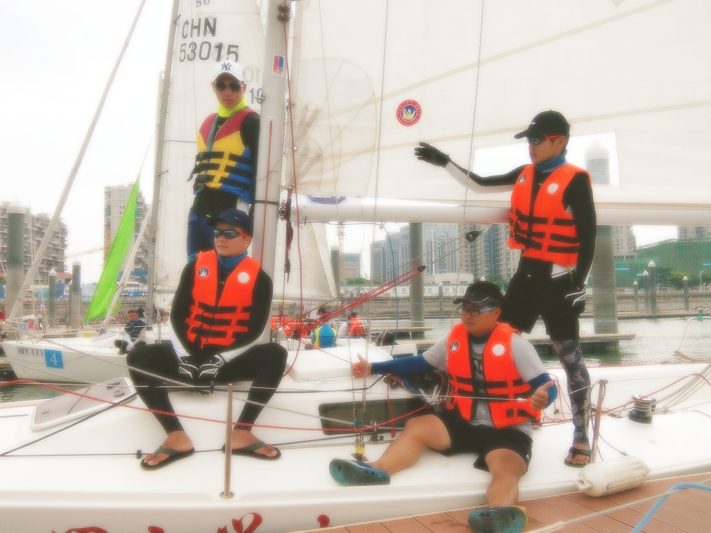 泛太平洋,厦门,帆船,水手 我与厦门第三届泛太平洋高校帆船赛(三) IMG_20160904_100507gai.jpg