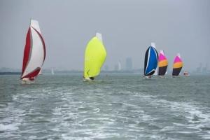 泛太平洋,厦门,帆船,水手 我与厦门第三届泛太平洋高校帆船赛(三) 姣旇禌浜屾棩3.jpg