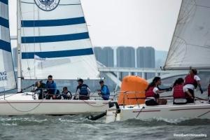 泛太平洋,厦门,帆船,水手 我与厦门第三届泛太平洋高校帆船赛(三) 姣旇禌浜屾棩2.jpg