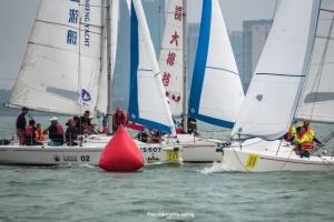 泛太平洋,厦门,帆船,水手 我与厦门第三届泛太平洋高校帆船赛(三) 姣旇禌浜屾棩4.jpg