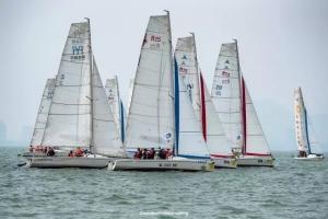 泛太平洋,厦门,帆船,水手 我与厦门第三届泛太平洋高校帆船赛(三) 姣旇禌浜屾棩1.jpg