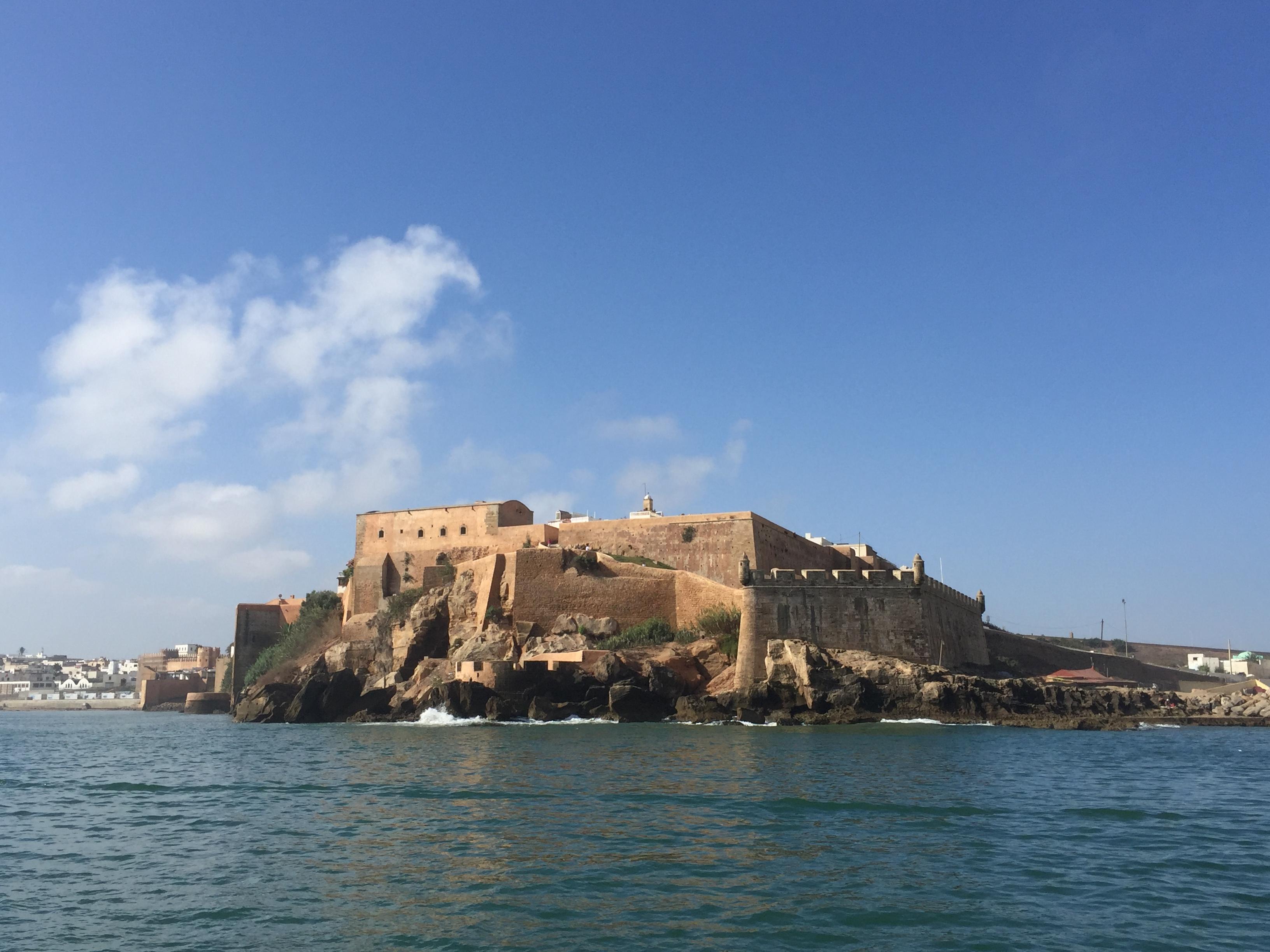 伊斯兰教,摩洛哥,葡萄牙,航海学校,好望角 摩洛哥都拉巴特,伊斯兰教宰牲节--《再济沧海》(71)
