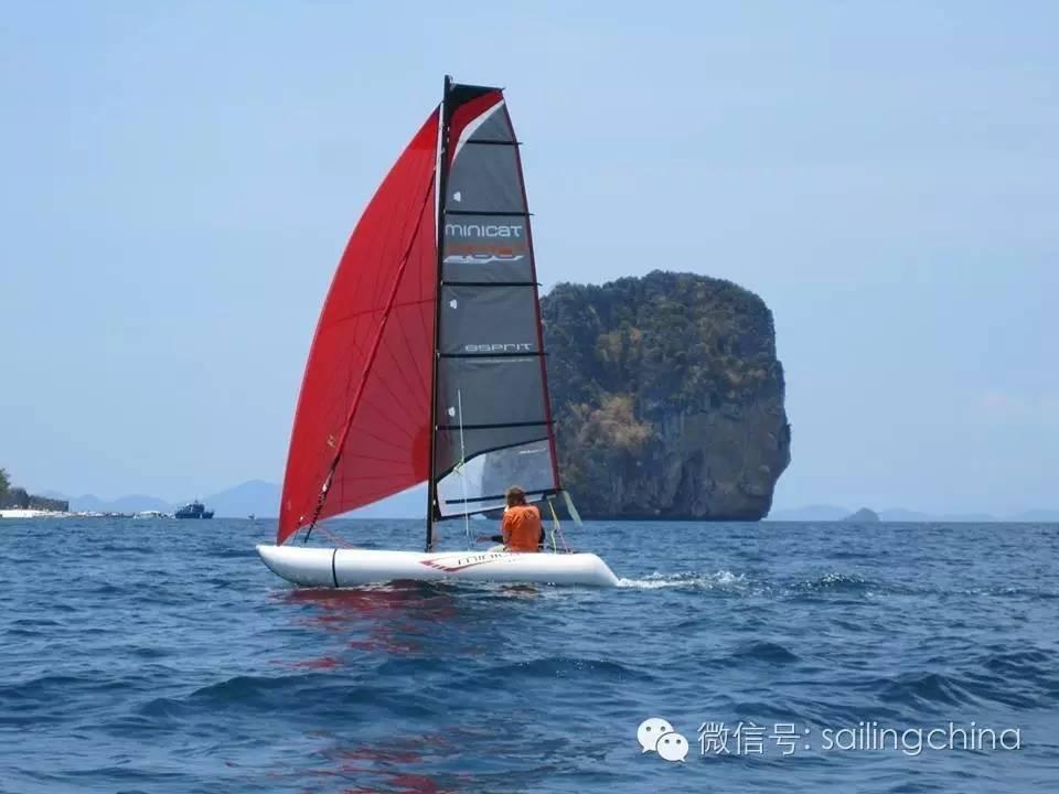 【帆船知识】帆船初学者选择双体船的原因 9f59f875360168292c0776e87ab5082a.jpg