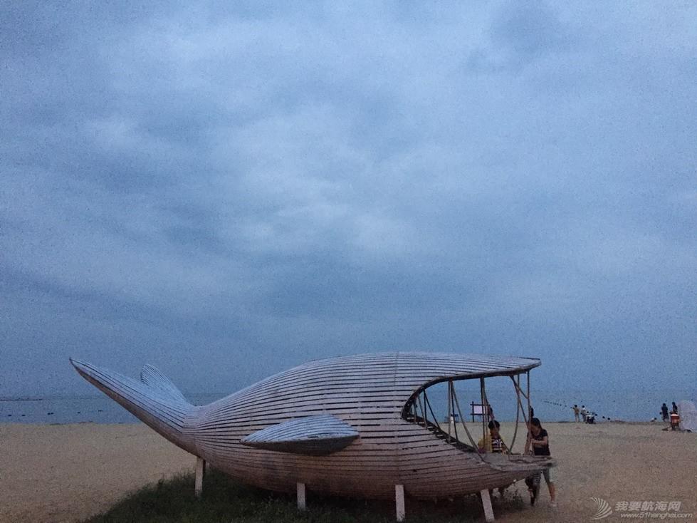 秦皇岛,帆船 记第一次帆船航海比赛-9月3日秦皇岛飞驰杯月赛 IMG_8340_调整大小.JPG