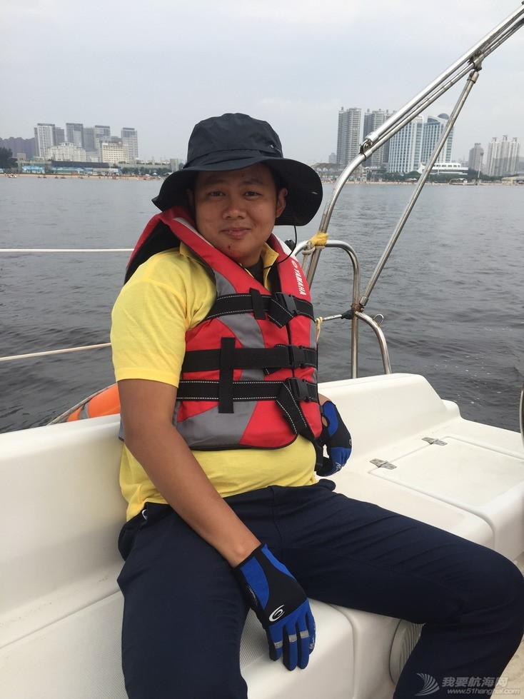 秦皇岛,帆船 记第一次帆船航海比赛-9月3日秦皇岛飞驰杯月赛 IMG_8365_调整大小.JPG