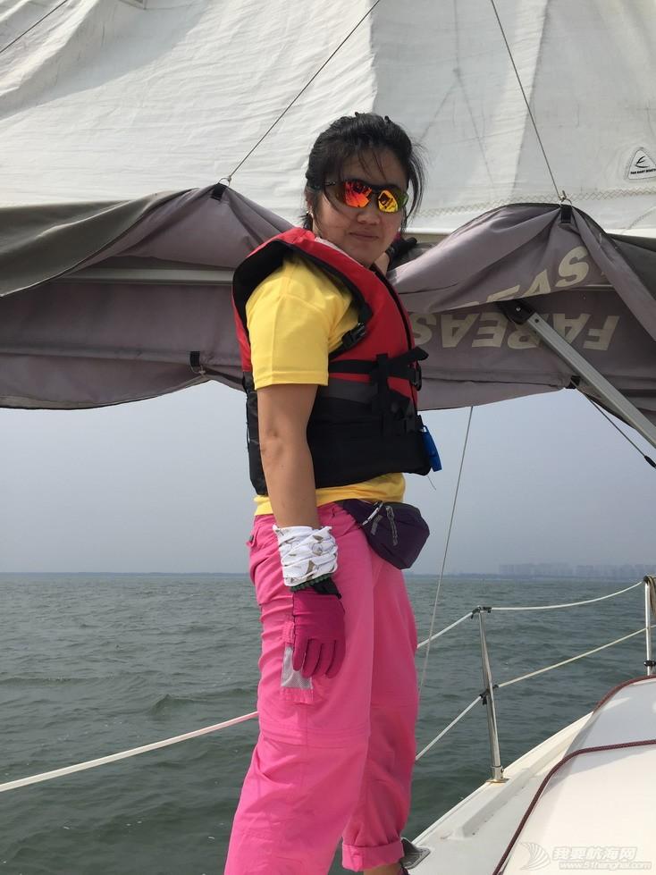 秦皇岛,帆船 记第一次帆船航海比赛-9月3日秦皇岛飞驰杯月赛 IMG_8380_调整大小.JPG