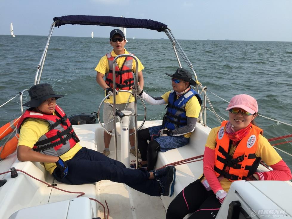 秦皇岛,帆船 记第一次帆船航海比赛-9月3日秦皇岛飞驰杯月赛 IMG_8409_调整大小.JPG