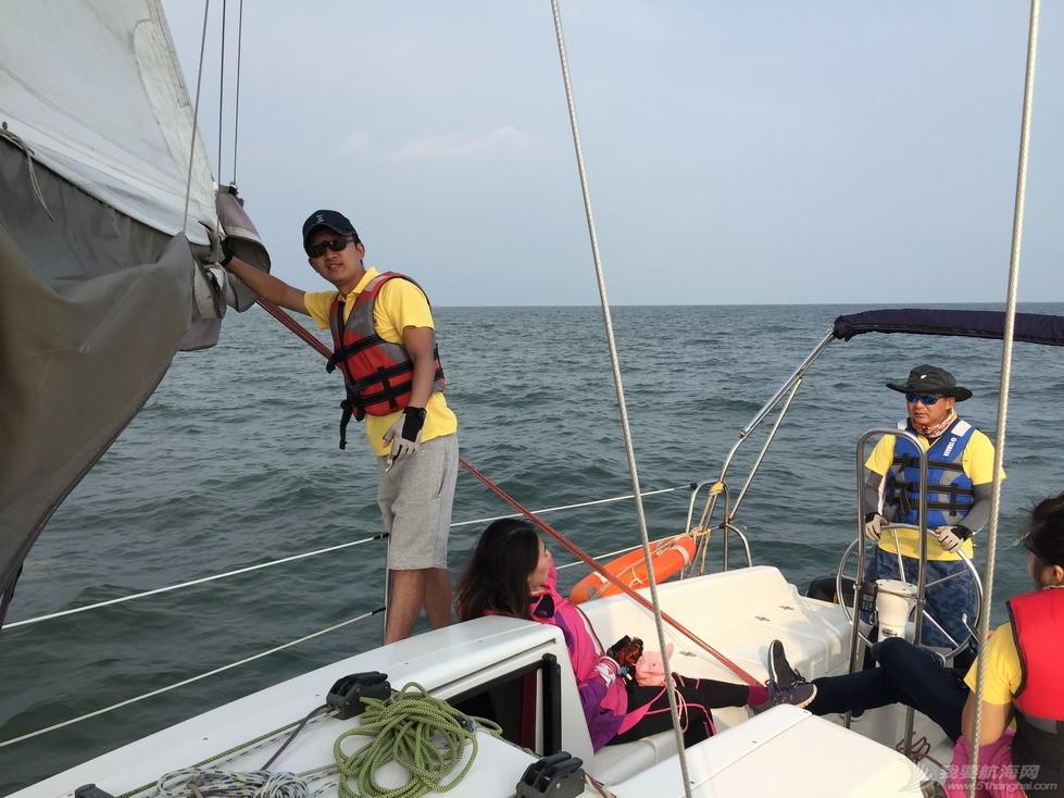 秦皇岛,帆船 记第一次帆船航海比赛-9月3日秦皇岛飞驰杯月赛 IMG_8429_调整大小.JPG