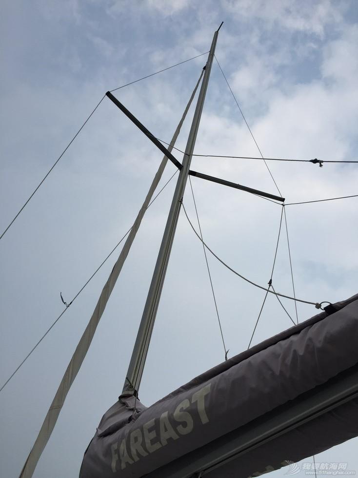 秦皇岛,帆船 记第一次帆船航海比赛-9月3日秦皇岛飞驰杯月赛 IMG_8452_调整大小.JPG