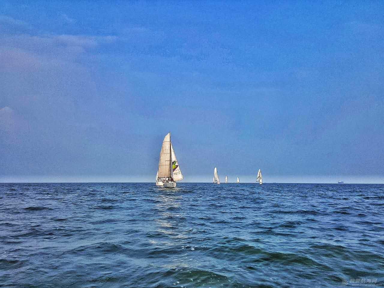 秦皇岛,帆船 记第一次帆船航海比赛-9月3日秦皇岛飞驰杯月赛 IMG_8462.JPG