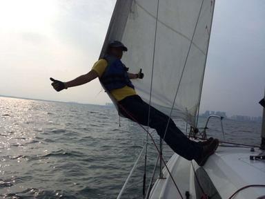 秦皇岛,帆船 记第一次帆船航海比赛-9月3日秦皇岛飞驰杯月赛 IMG_8470_调整大小.JPG