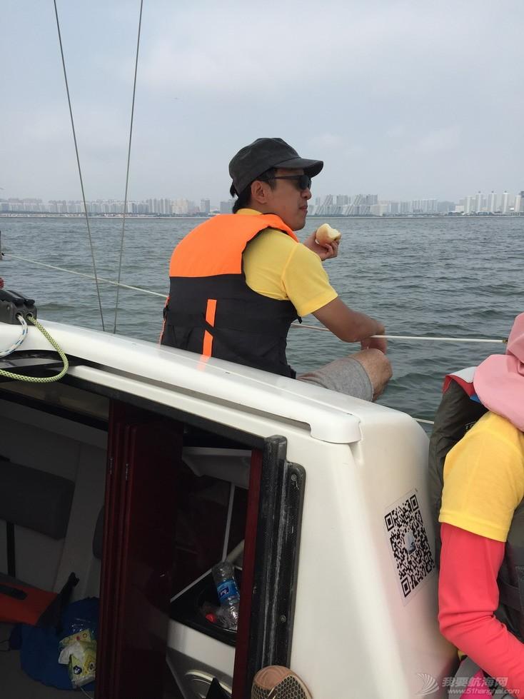 秦皇岛,帆船 记第一次帆船航海比赛-9月3日秦皇岛飞驰杯月赛 IMG_8504_调整大小.JPG