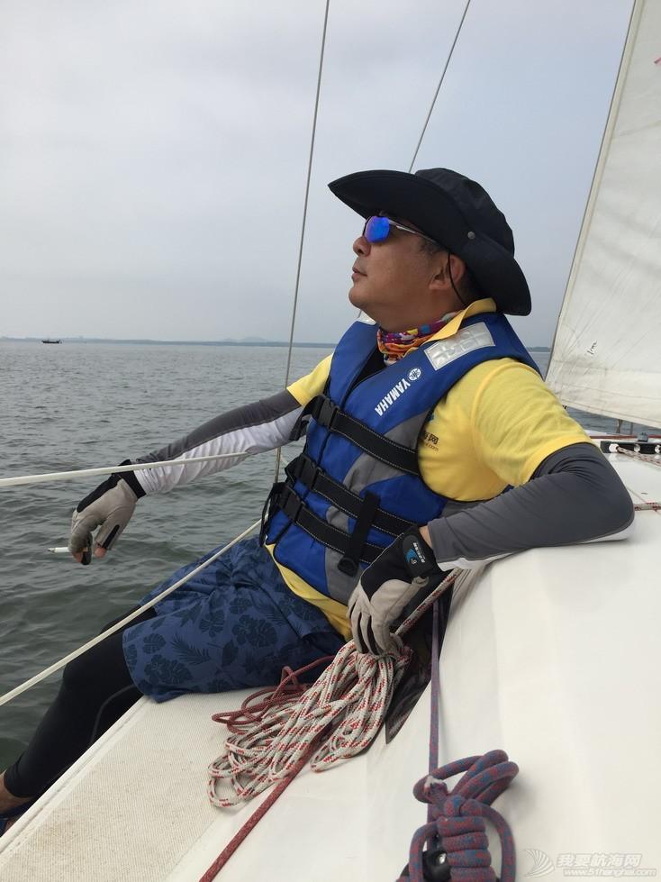 秦皇岛,帆船 记第一次帆船航海比赛-9月3日秦皇岛飞驰杯月赛 IMG_8506_调整大小.JPG