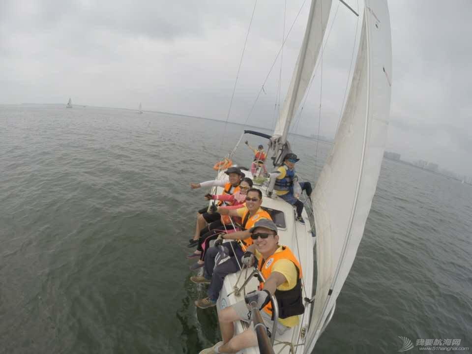 秦皇岛,帆船 记第一次帆船航海比赛-9月3日秦皇岛飞驰杯月赛 IMG_8535.JPG