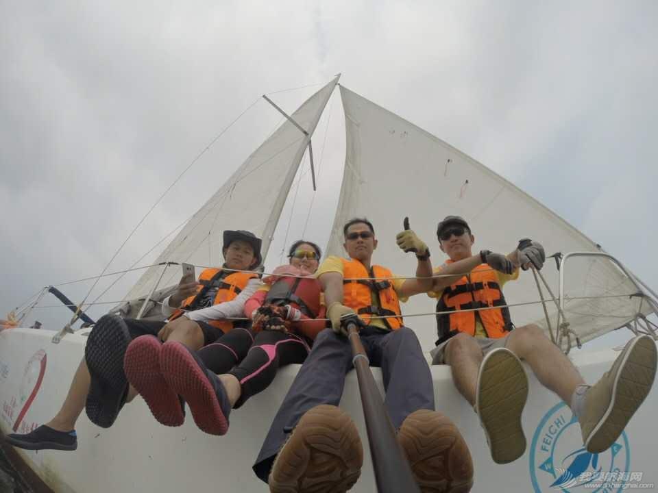 秦皇岛,帆船 记第一次帆船航海比赛-9月3日秦皇岛飞驰杯月赛 IMG_8541.JPG