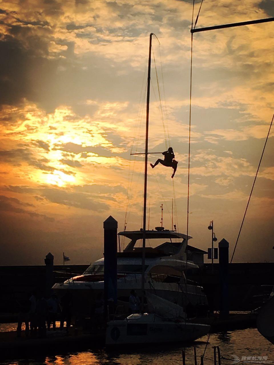 幸运,日照,水手,帆船运动,无人机 二次航海体验——通州湾杯帆赛3号船 IMG_8704.JPG