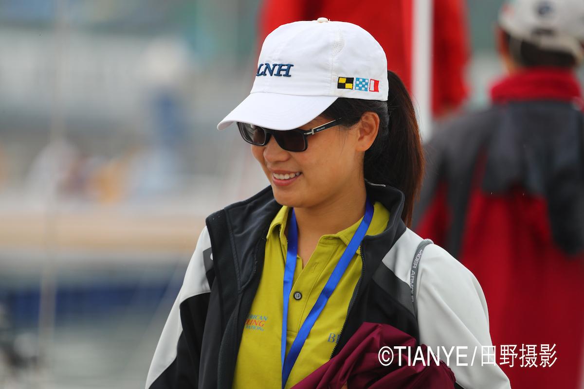 厦门 帆折人不折  厦门俱乐部杯帆船赛如期开赛--田野摄影 AG3I1697副本.JPG