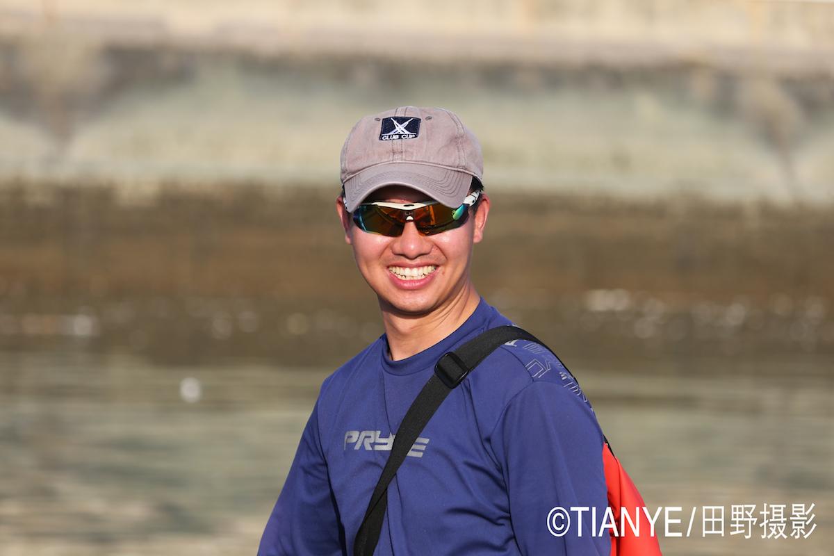 厦门 帆折人不折  厦门俱乐部杯帆船赛如期开赛--田野摄影 E78W3353副本.JPG