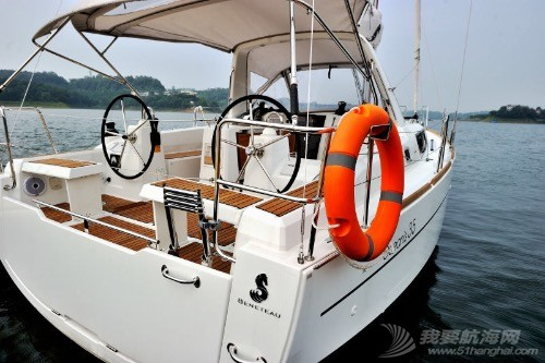 展示样船-博纳多35尺高配船转让
