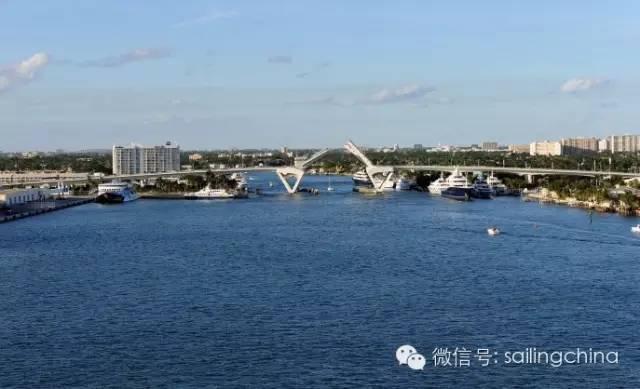佛罗里达的二大邮轮母港-劳德代尔堡和迈阿密 630a651d5c69a83595e474ab695581b2.jpg