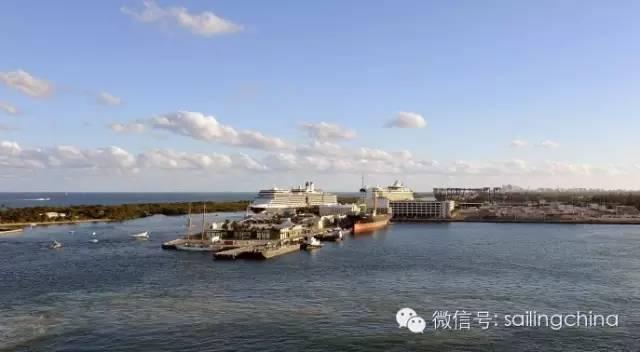 佛罗里达的二大邮轮母港-劳德代尔堡和迈阿密 8fa03b56b783bf8d8069d5f67af4381a.jpg