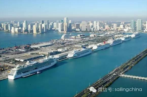 佛罗里达的二大邮轮母港-劳德代尔堡和迈阿密 9062379eb1d64c2a1fb7469c7f9fd901.jpg
