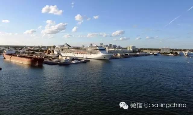 佛罗里达的二大邮轮母港-劳德代尔堡和迈阿密 1645fd97ef64c99983d1a28ec219ac44.jpg