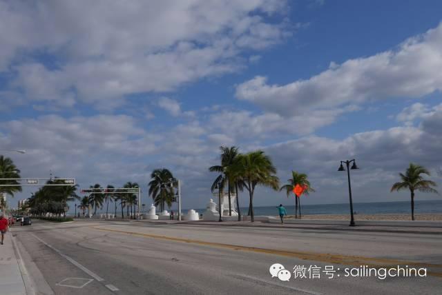 佛罗里达的二大邮轮母港-劳德代尔堡和迈阿密 6220504cd4bb77b8e127ae9fe04de91b.jpg