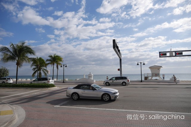佛罗里达的二大邮轮母港-劳德代尔堡和迈阿密 742fc4bea8172013d066a81755d761a0.jpg