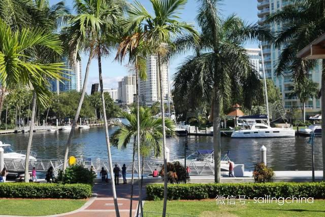 佛罗里达的二大邮轮母港-劳德代尔堡和迈阿密 0ffb7d9d6e0a9ebb6ec5c082d1447798.jpg