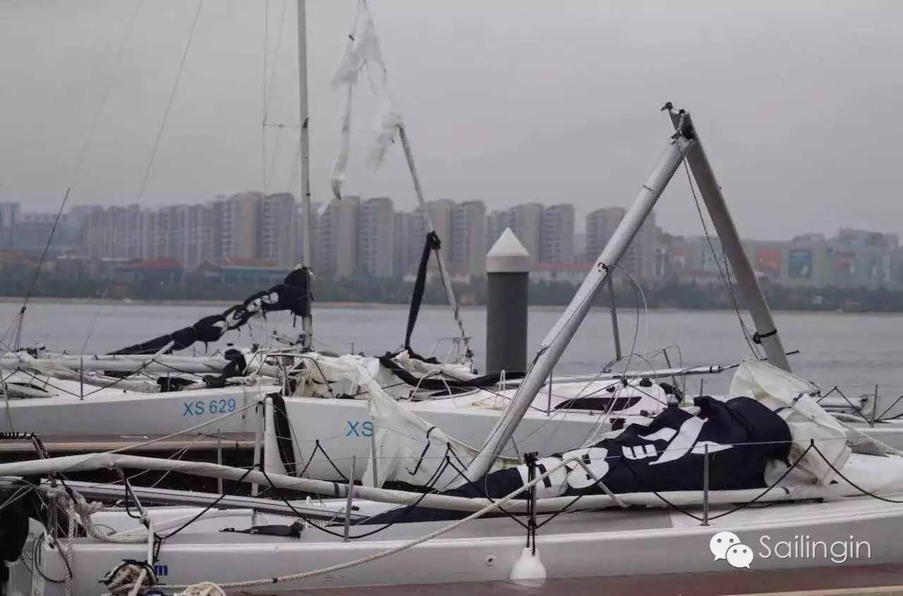 阳光,天气,厦门,工作人员,挑战赛 台风过后,有阳光照进心里,2016中国俱乐部杯帆船挑战赛堪称史上最温暖的帆船赛。 18f27cf2f14e8e650de45afd1be26713.jpg