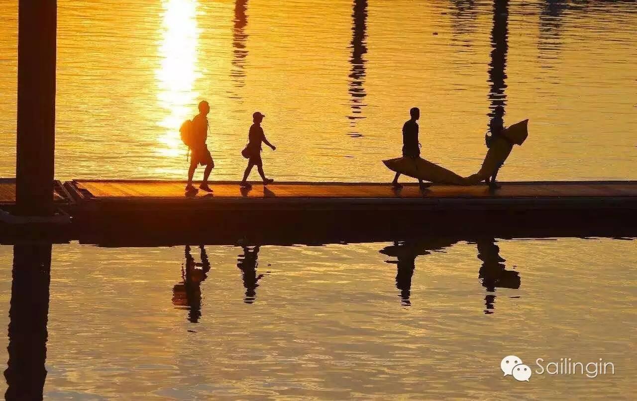 阳光,天气,厦门,工作人员,挑战赛 台风过后,有阳光照进心里,2016中国俱乐部杯帆船挑战赛堪称史上最温暖的帆船赛。 df18a5ae6d97bf1b19630599a76c3bab.jpg
