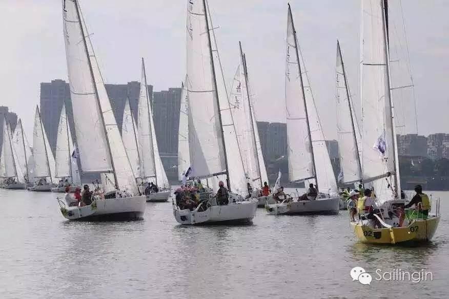 阳光,天气,厦门,工作人员,挑战赛 台风过后,有阳光照进心里,2016中国俱乐部杯帆船挑战赛堪称史上最温暖的帆船赛。 41123a260a36569b2d208276d101d01f.jpg