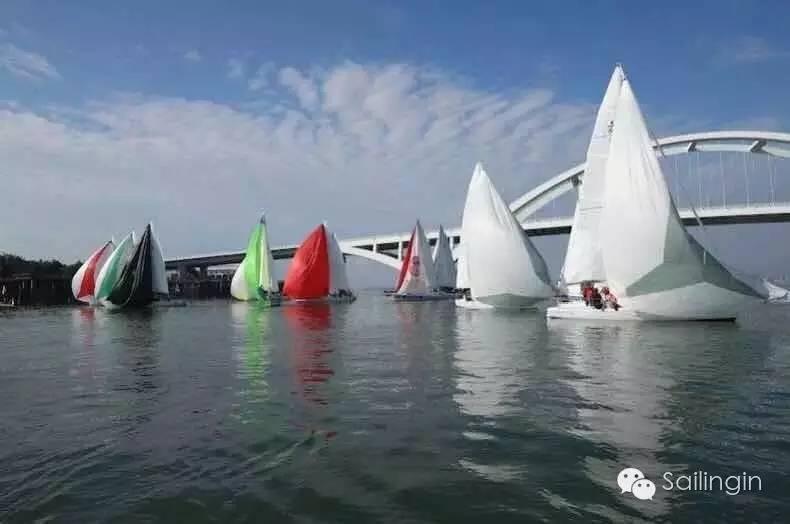阳光,天气,厦门,工作人员,挑战赛 台风过后,有阳光照进心里,2016中国俱乐部杯帆船挑战赛堪称史上最温暖的帆船赛。 33fe5129f08e5c202c084957341be684.jpg