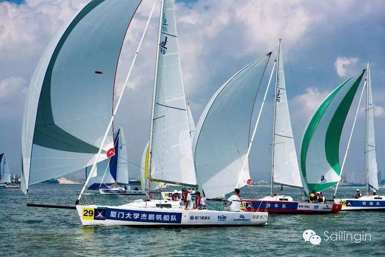 阳光,天气,厦门,工作人员,挑战赛 台风过后,有阳光照进心里,2016中国俱乐部杯帆船挑战赛堪称史上最温暖的帆船赛。 d5ac2897de6b5559d8d9683d56eb3477.jpg