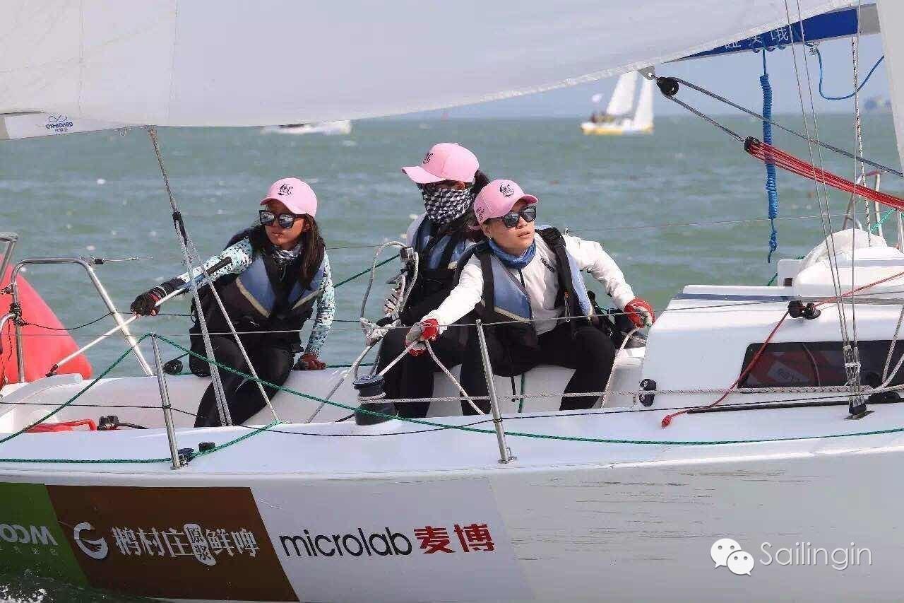 阳光,天气,厦门,工作人员,挑战赛 台风过后,有阳光照进心里,2016中国俱乐部杯帆船挑战赛堪称史上最温暖的帆船赛。 3c73c771cc0dc715a75f9e0ca35c6d30.jpg