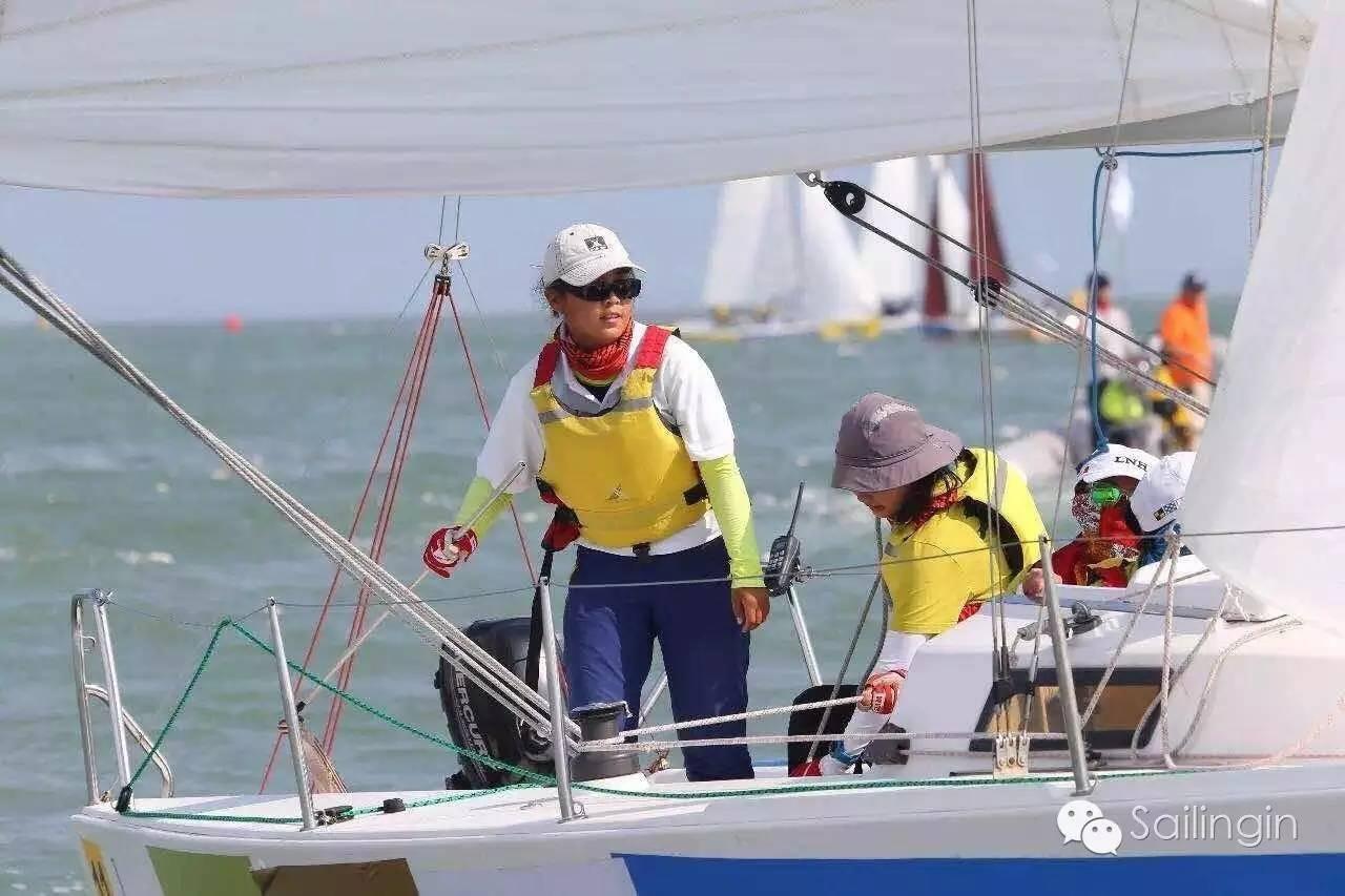 阳光,天气,厦门,工作人员,挑战赛 台风过后,有阳光照进心里,2016中国俱乐部杯帆船挑战赛堪称史上最温暖的帆船赛。 91c7b6a1f7d52f077e588583cdff8ca4.jpg