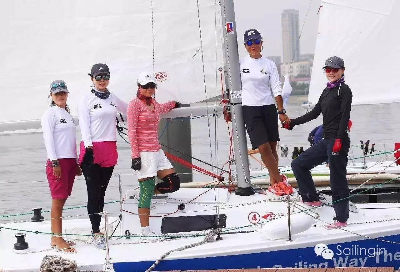 阳光,天气,厦门,工作人员,挑战赛 台风过后,有阳光照进心里,2016中国俱乐部杯帆船挑战赛堪称史上最温暖的帆船赛。 60a0c066d99b8c842714700068d8b88d.jpg